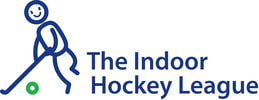 THE INDOOR HOCKEY LEAGUE